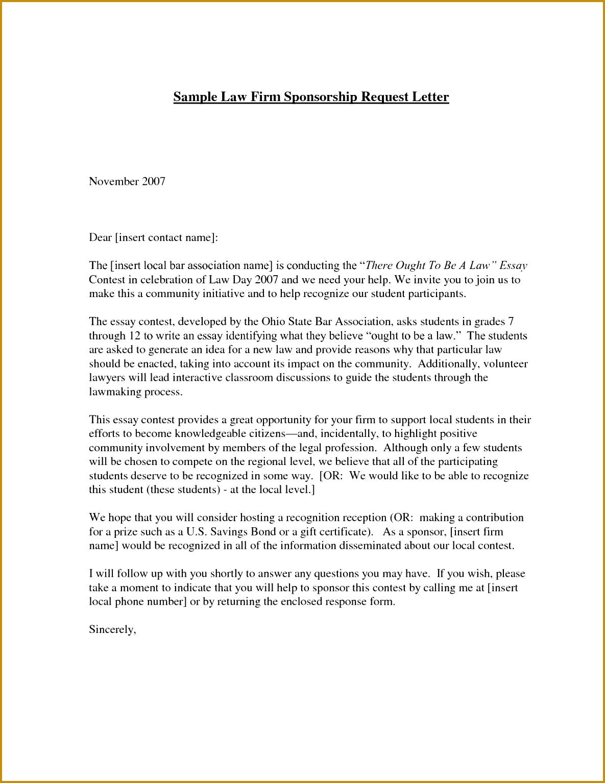 request for sponsorship letter 15341185