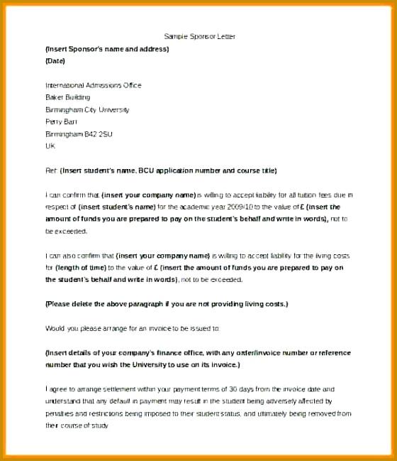 sponsor letter sponsor letter for letter sample for student sample pany sponsorship letter for student word sponsor letter 649560