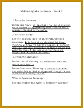 1 pages 2nd MyReadingLabsinference 217167