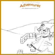 FREE Bible Activities for Kids Teacher WorksheetsFree 219219