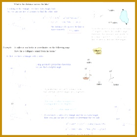 law of sine and cosine worksheet free worksheets library sines with answers trigonometry law of sines and cosines word problem exa a part of 279279