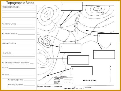 Topographic Maps Topographic Maps 314418