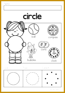 Back to School Preschool No Prep Worksheets & Activities 309219