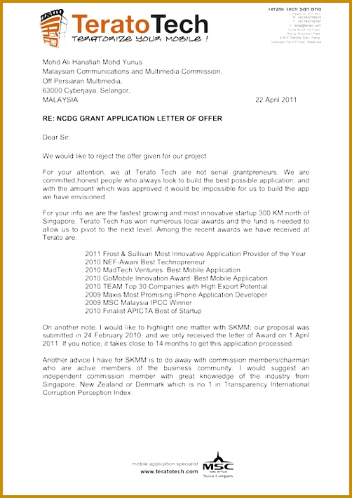 cover letter sample for internship position malaysia confirmation employee templates 710502