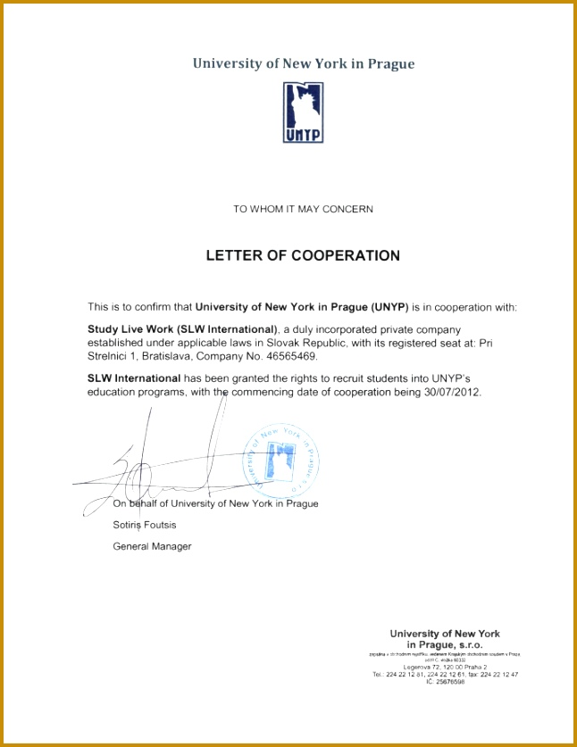 Sample Employee Appointment Letter Confirmation Letters Martin John Callanan Best Free Home Design Idea & Inspiration 837646