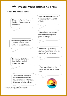 Phrasal Verbs Get Worksheet Free Esl Printable Worksheets Made 395279