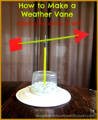 7 Weather Worksheets