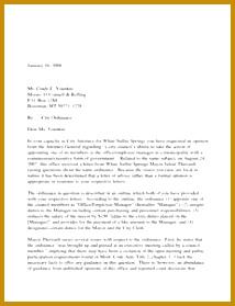 client advice letter 279214