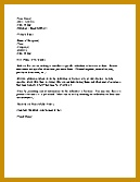 Letter of Introduction Template 167129