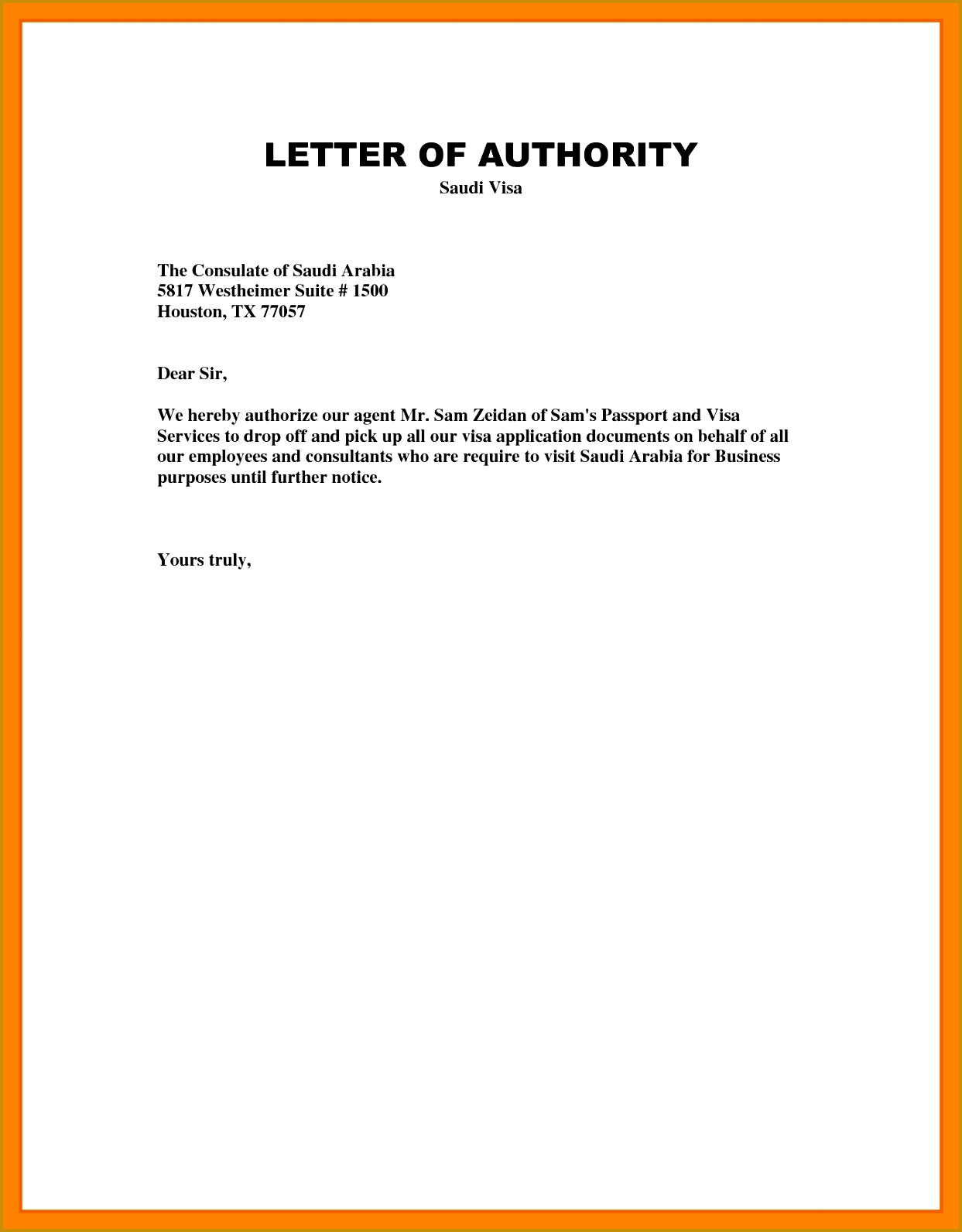5 how to write authorisation letter 15921243