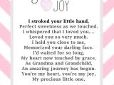 greeting card cards rhlovekatescouk grandmaus joy the grandparent gift co creates sentimental gifts rhpinterestcom grandmaus New Baby Messages For Grandparents joy.jpg