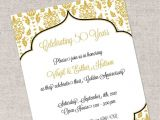 Invitation Messages For 1st Wedding Anniversary