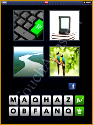 4 Pics 1 Word Level 903 Solution 434325