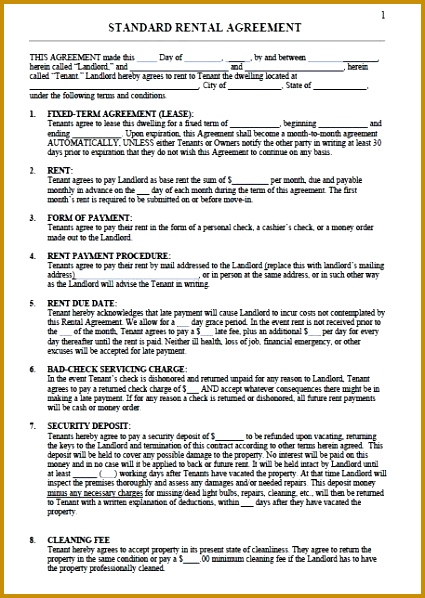 Breaking Lease Letter Elegant 60 Unique No Lease Agreement What are My Rights 7 New 425598