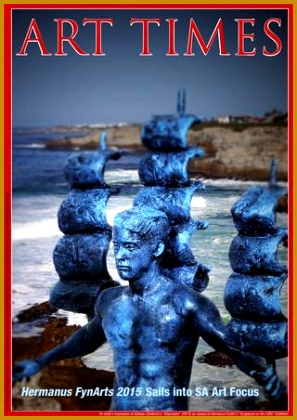 The South African Art Times SA s leading visual arts publication May 2015 Free 420297