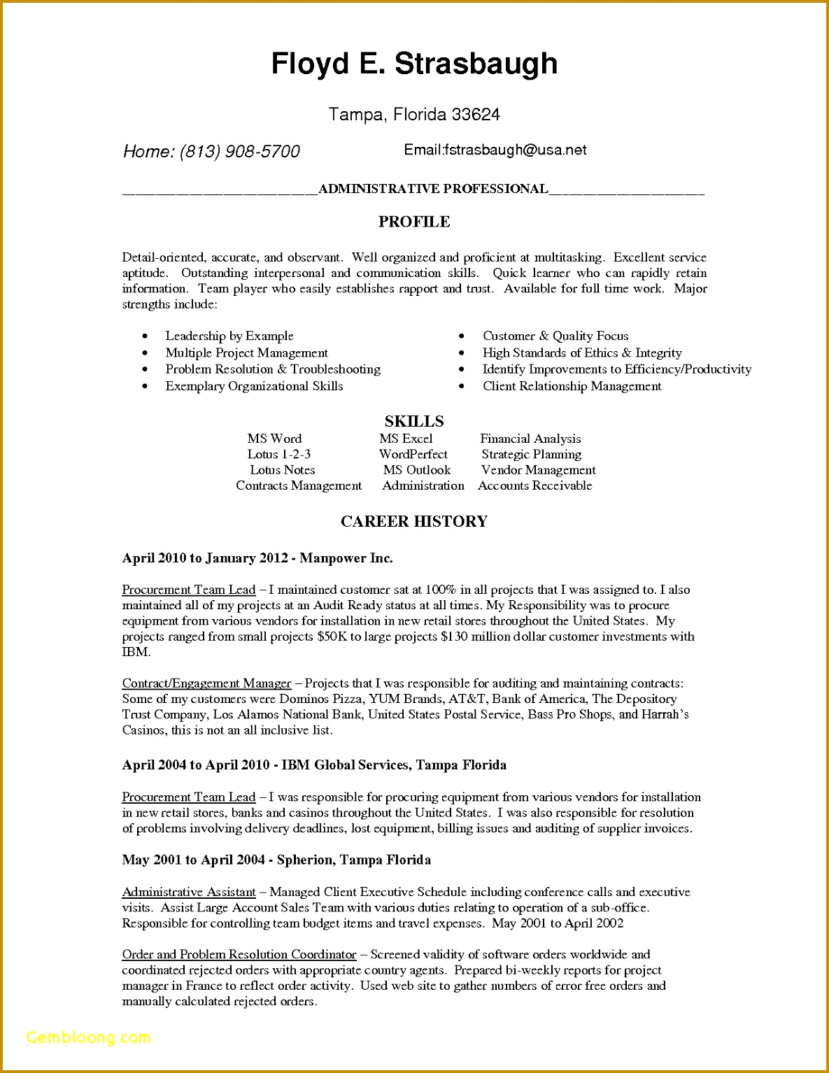 Hr Executive Resume New Sample Resumes Awesome Resume Cover Letter formatted Resume 0d 15341185