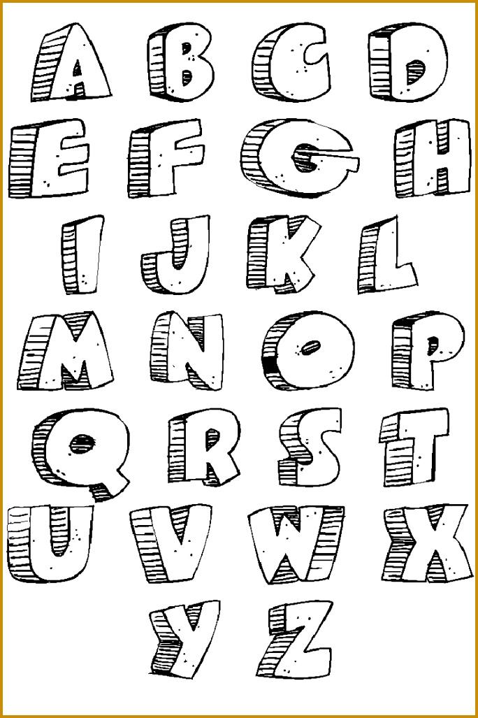 Bubble Letter Graffiti Fonts Design Oct Graffiti Alphabet Black And White Graffiti Fonts Graffiti 1750 School House Rock 1027684