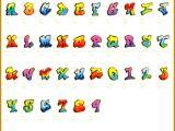 Bubble Letter Alphabet 79619 Create Names with Bubble Letters