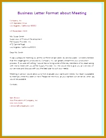 The sample Business Letter Format ideas that are found here are meant to inspire and guide 219283