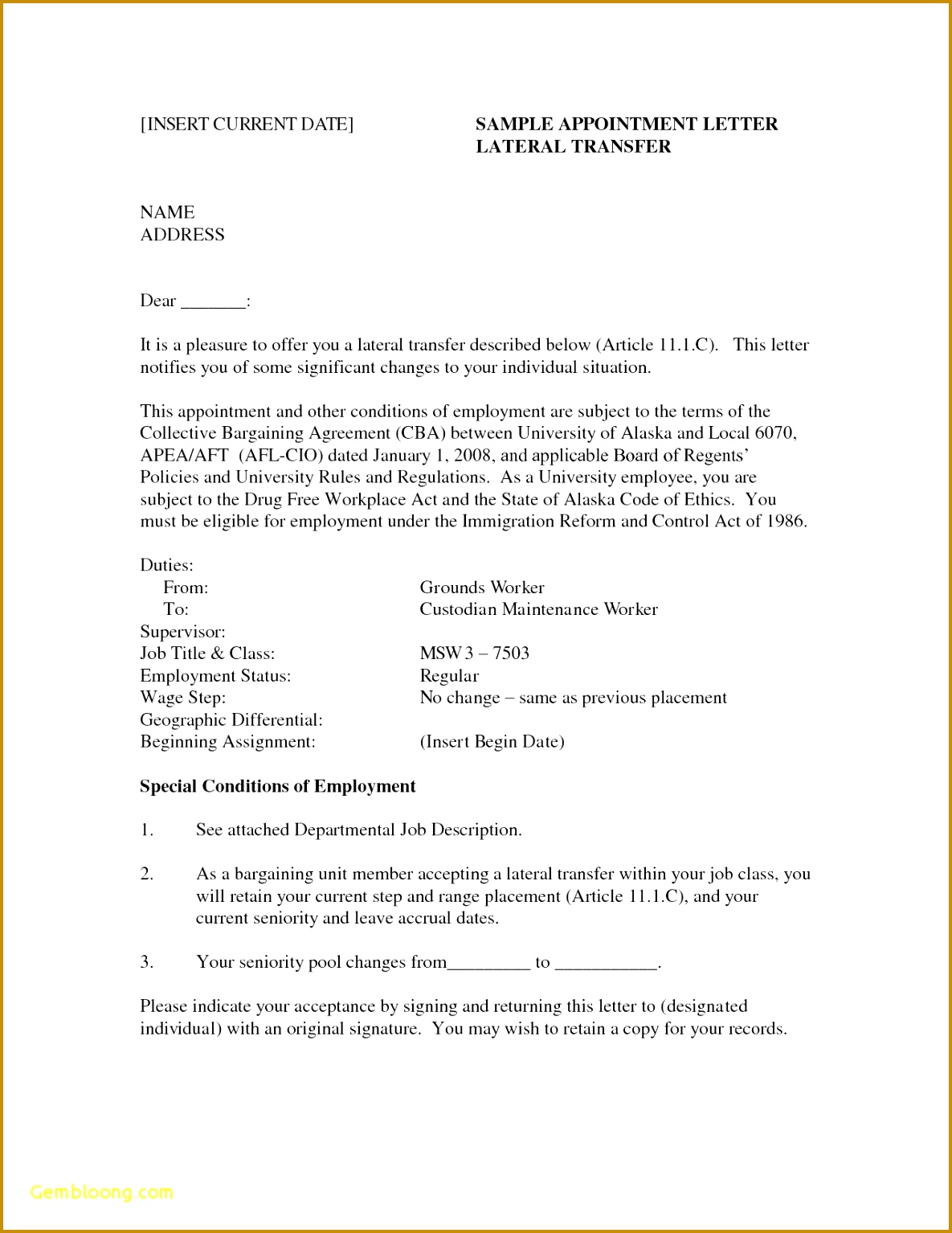 Cover Letter Template Word 2014 Fresh Relocation Cover Letters Od Specialist Sample Resume Portfolio 15341185