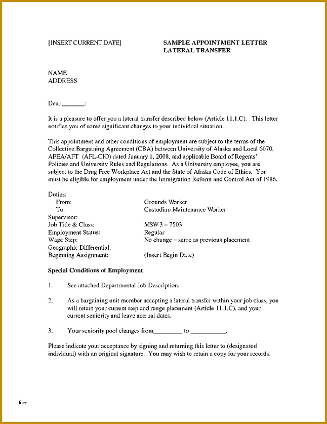 Free Resume Template Word Elegant Cover Letter Template Word 2014 Fresh Relocation Cover Letters Od 837646