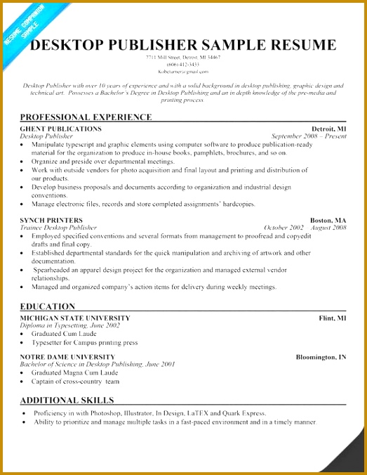 Update My Resume Fresh Resume Cover Letter formatted Resume 0d 676523