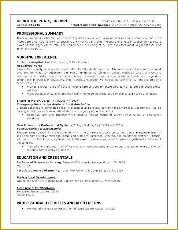 What Should A Resume Include Awesome What To Put For Skills Resume 808624