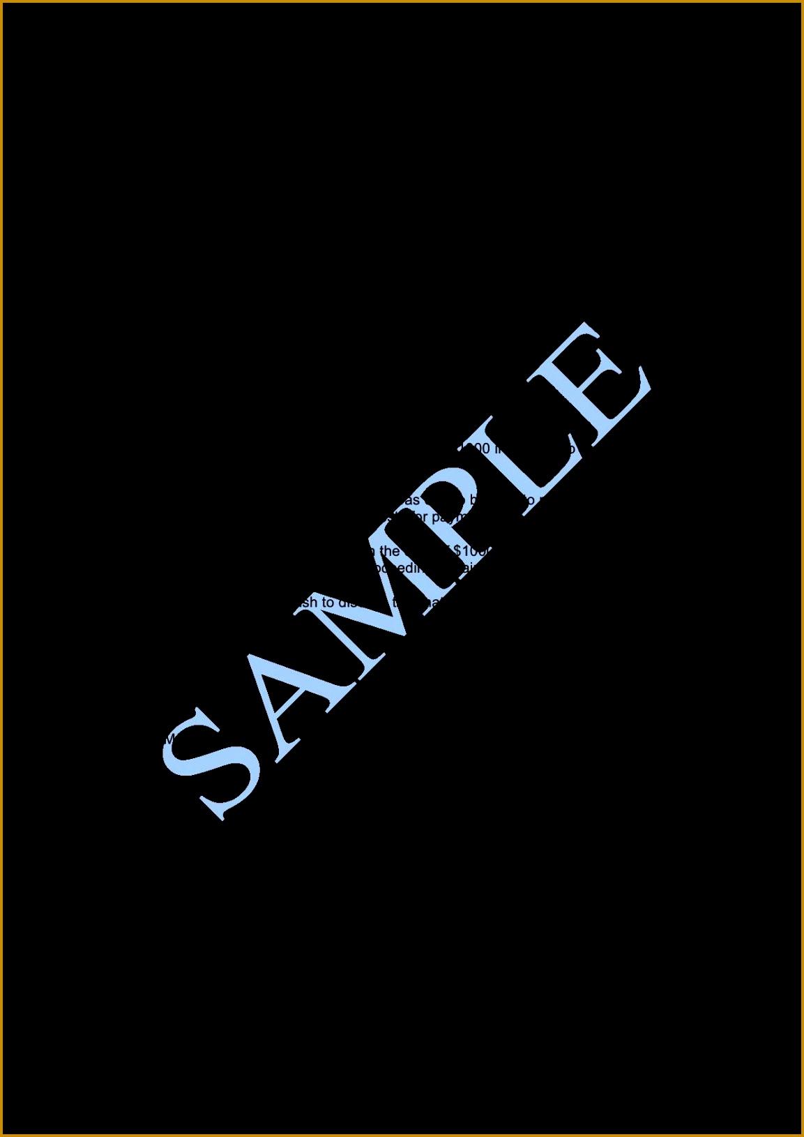 10 Unique Sample Cover Letter for line Teaching Position 16301153