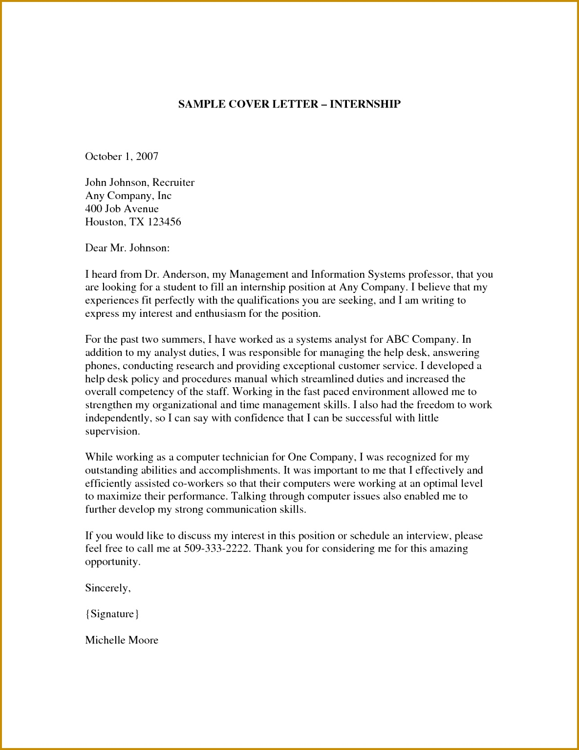 Cover Letter to Headhunter Sample Awesome Recruiter Cover Letter Lovely Od Consultant Cover Letter Capital 11851534