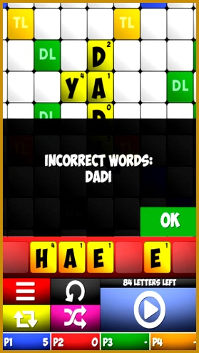 Tiles Wordplay English Words Game With Family and Friends on the App Store 495279