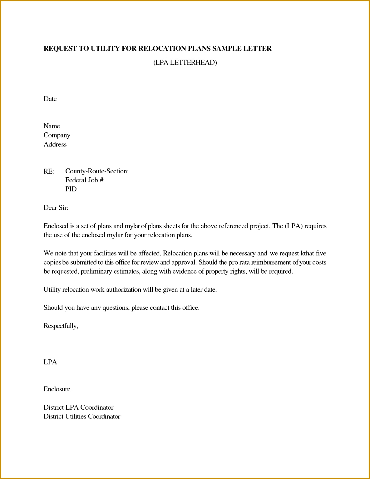 Resume Outline Examples New Letterhead Template Cover Letter Best Relocation Cover Letters Od 15341185