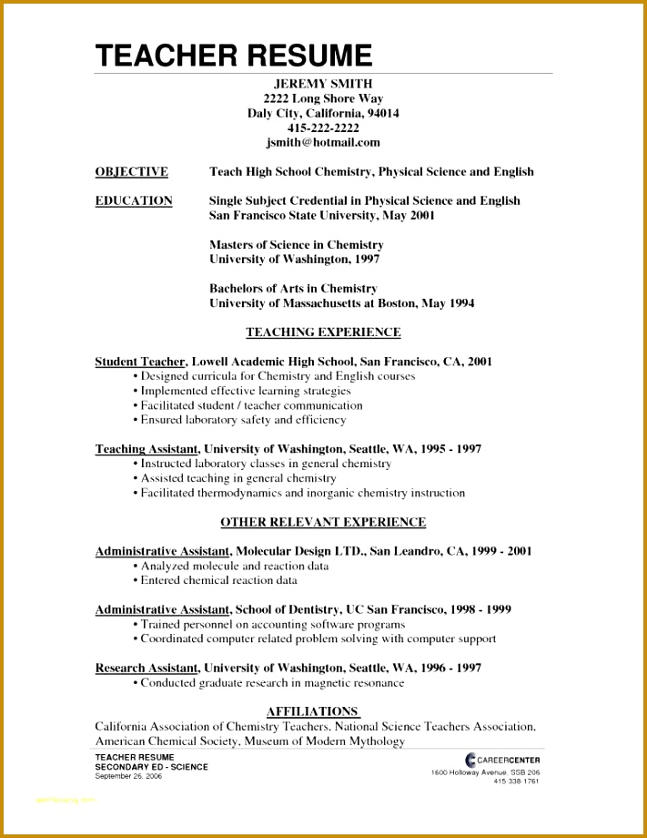 Resume for Jobs Examples with Od Consultant Cover Letter 920711
