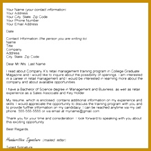 Sample Professional Letter Formats 219219