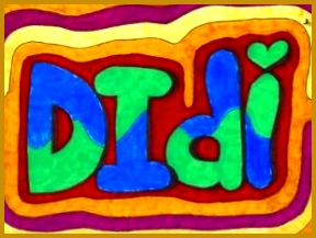 How to draw bubble letters Learn to draw Graffiti 217288