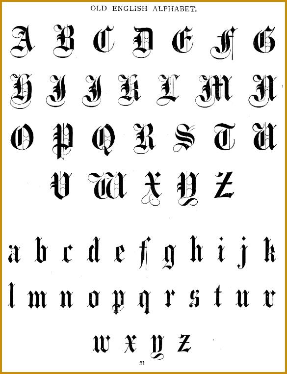 Aunt Louisa s First Book for Children Typography Old English Font Alphabet DesignAlphabet FontsAlphabet LettersEnglish 762585