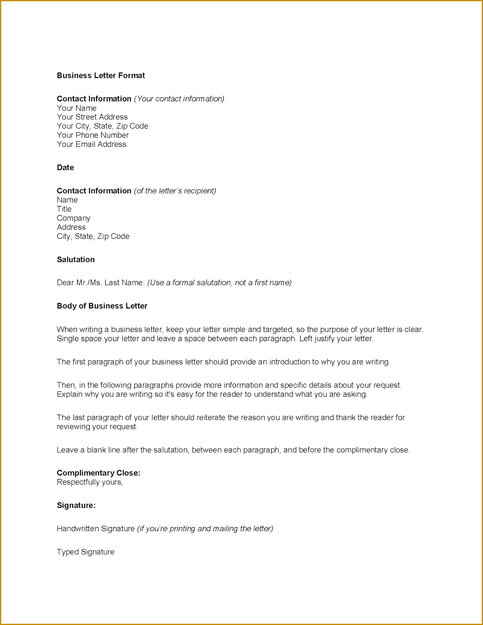 Body A Cover Letter New 20 Awesome General Letter Template Uk 15812046