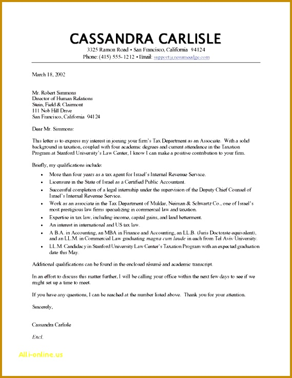 Perfect Cover Letter Example Amazing Inspirational Make Resume Inspirational I Pinimg 1200x Da 0d 1a 736569