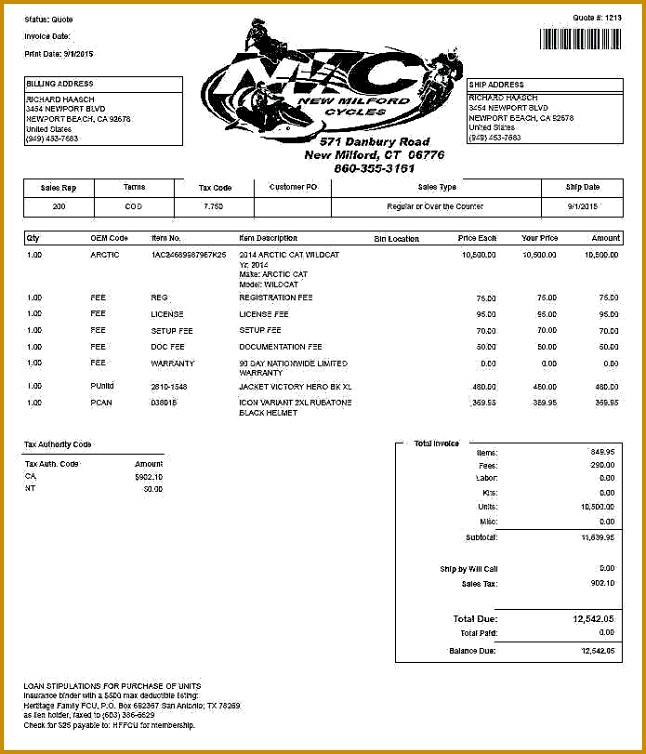 Performance Invoice Sample Beautiful Manufacturer Invoice Standard Mercial Proforma Invoice format 646754
