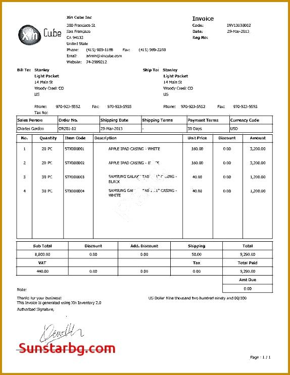 Mandate Template Inspirational Free Selfemployed Invoice Template Freshbooks Self Employed Invoice 52 Best Mandate 743574