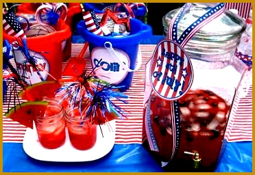 Birthday Gifts for Friends Fresh some Really Cute 4th July Ideas Gifts Food Decor 0d 256372