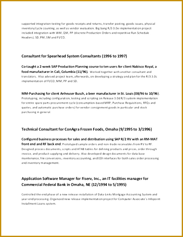 Resume 43 Awesome Parts A Resume High Resolution Wallpaper 768593