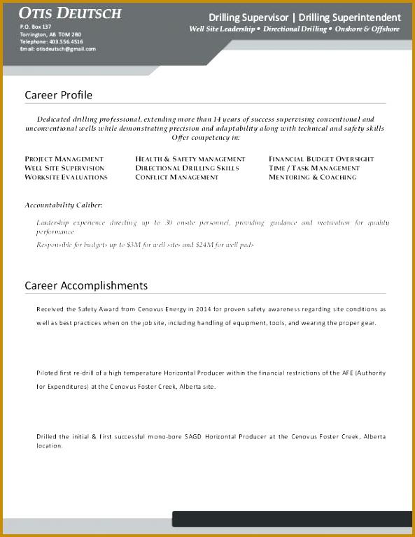 Od Resume C Letter Re mendation Format Resume Pdf – mattbruns 593768