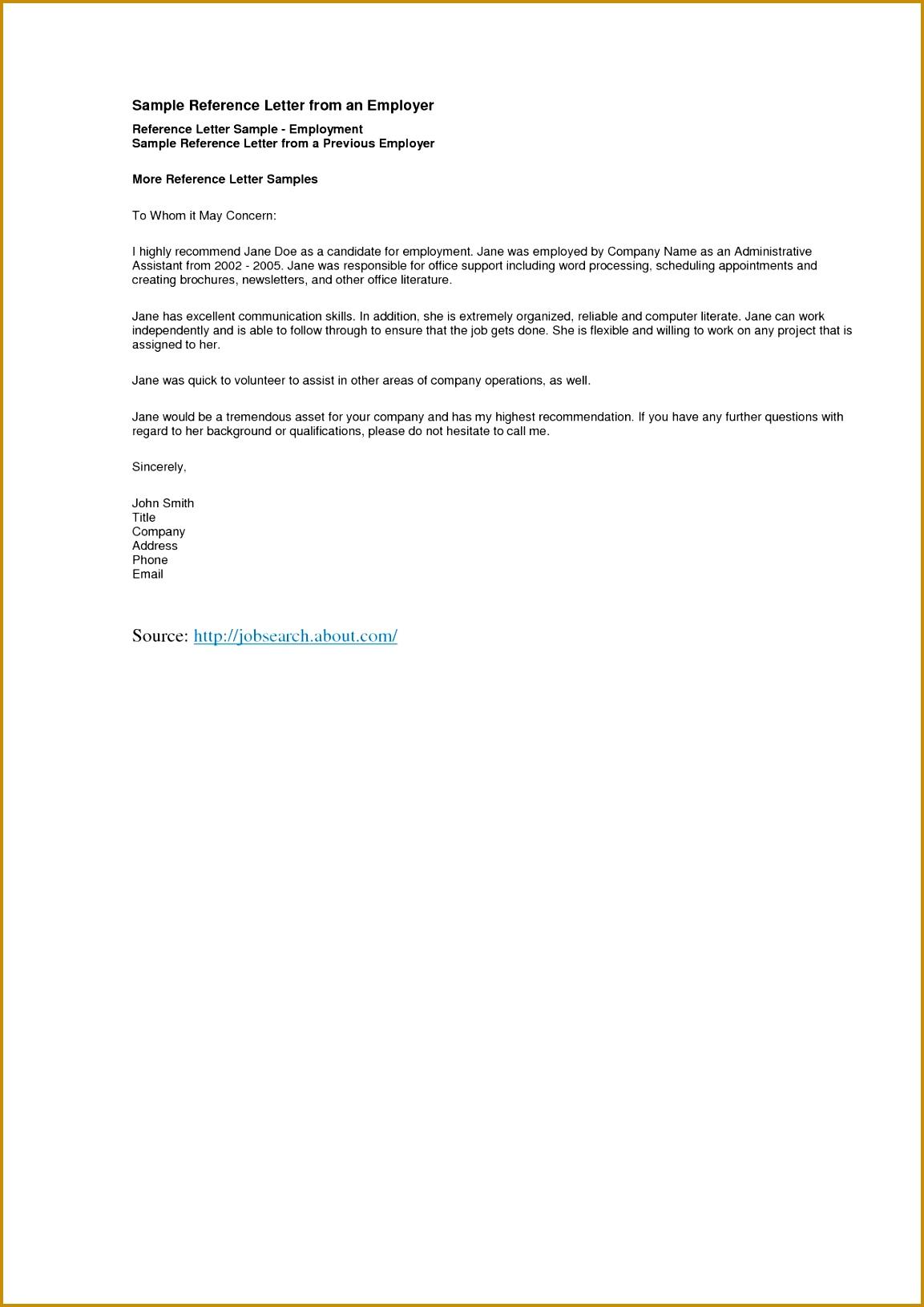caregiver reference letter 16311153