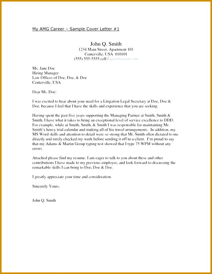Sales Rep Resume Sample Fresh Lawyer Resume Sample Inspirational Free Resume Cover Letter or Od 952738
