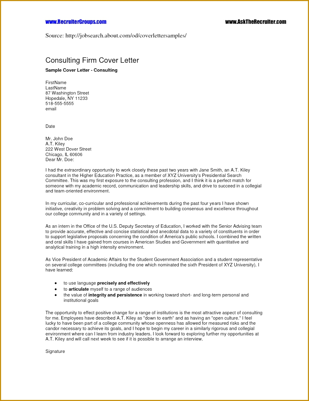 Letter Re mendation Template In Word Best Letter Home Parents Template Copy Resume Cover Letter Relocation 15341185