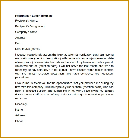 Unique Letter Templates Beautiful Letter Resignation Examples Immediate Resignation Letter Due Concept High Resolution Wallpaper s 544584