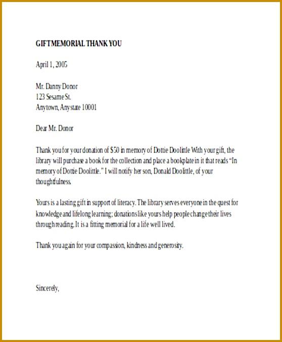 thanks letter 678558