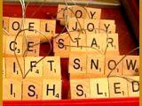 6 Scrabble Letter Values
