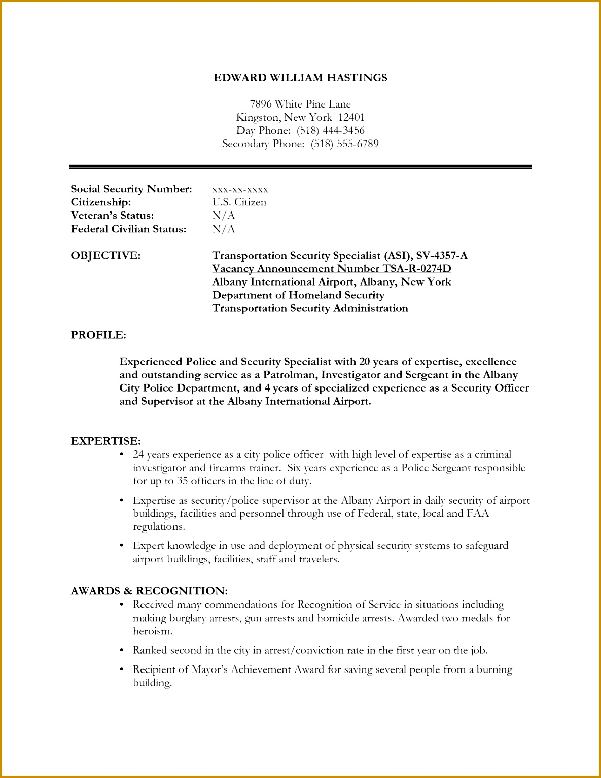 Cover Letter for Job Application Luxury Application for the Post Security Guard Security ficer Job 15341185