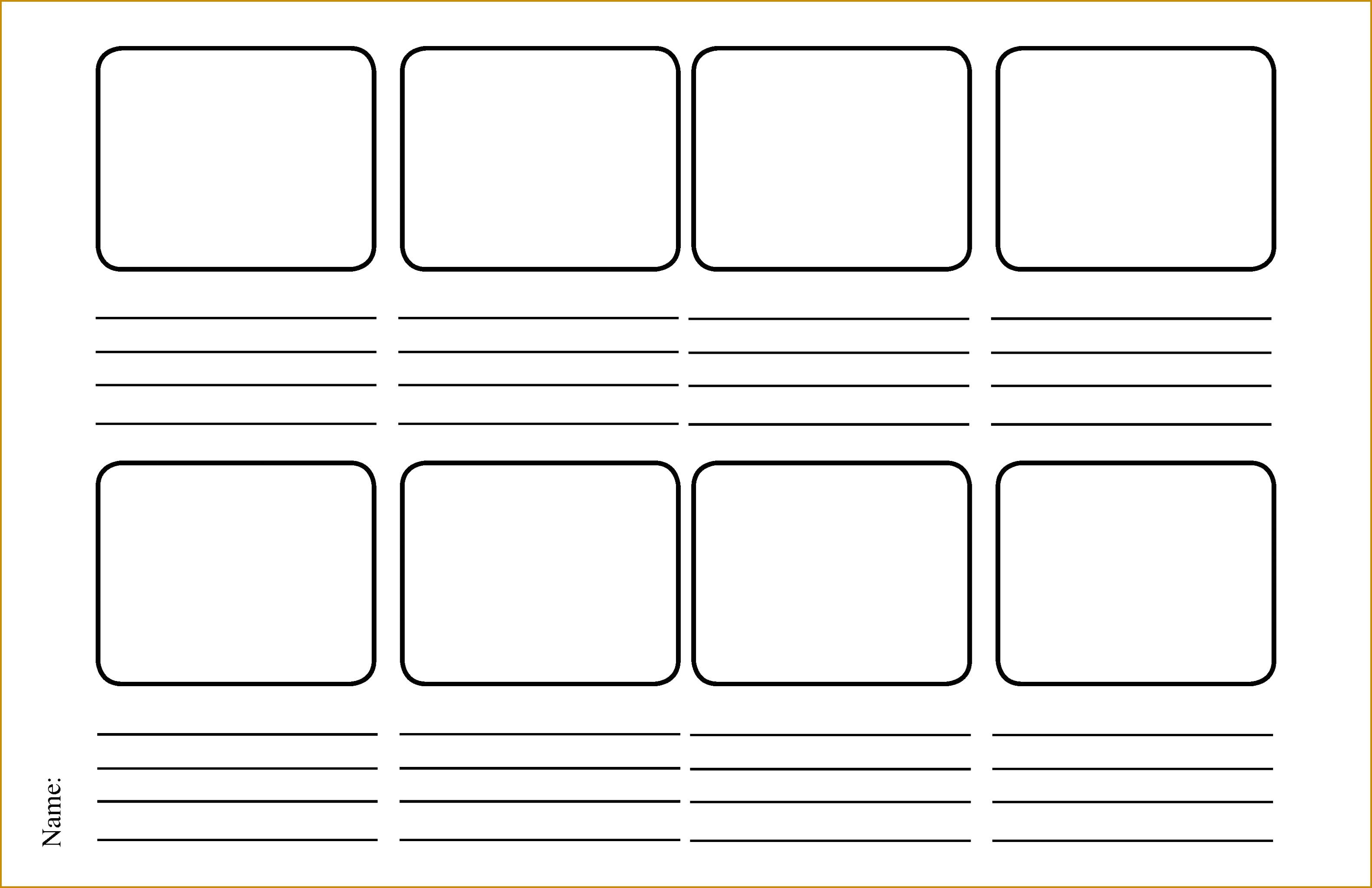 Storyboard template doliquid storyboard template maxwellsz 20463162